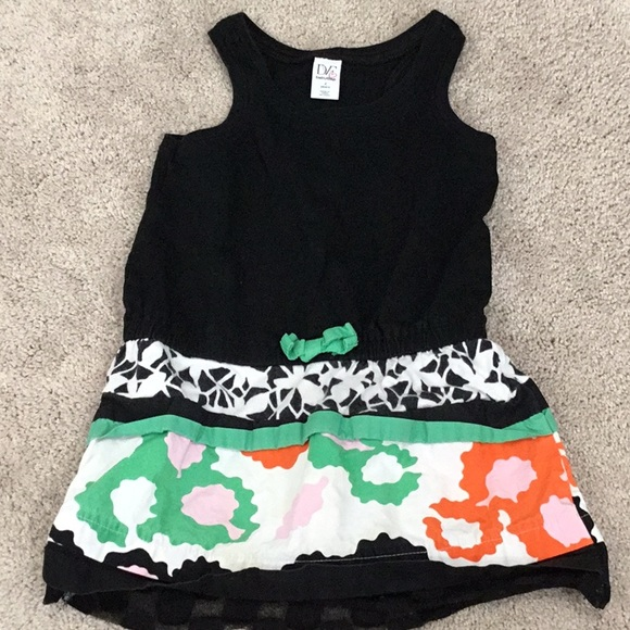 GAP Other - BabyGap DVF girl's dress